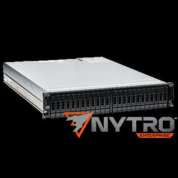 Seagate Nytro RAID System